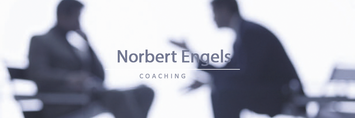 Norbert Engels - Coaching en Sportmassage